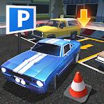 Car Parking 3D Pro icon