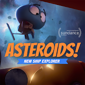 ASTEROIDS! Ship Explorer