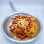 Lasagna Al Ragu