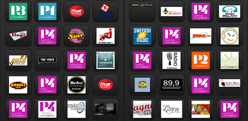 Radio Sweden - Apps on Google Play