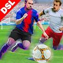 Shooter (Football Game) ; Dream Football Games icon