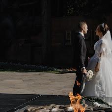 Wedding photographer Altay Zhamangozov (badeye). Photo of 12.12.2018