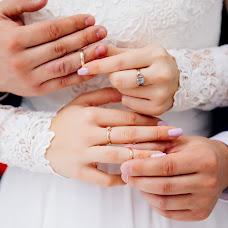 Wedding photographer Aygul Pilipenko (AIVA-S). Photo of 13.12.2018