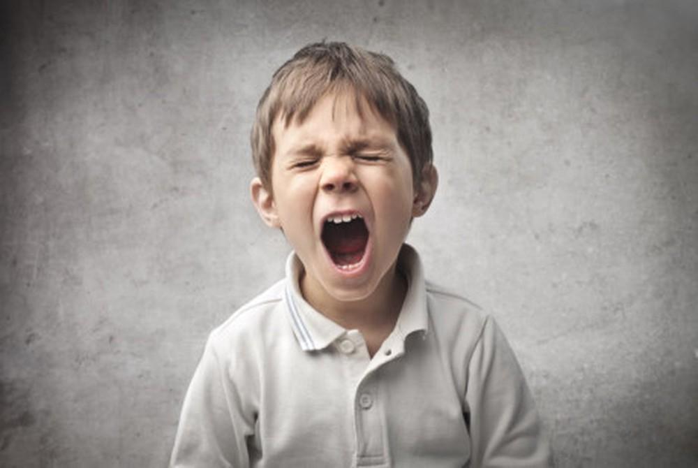 Khi bạn tức giận thì cảm xúc này được lưu trữ ở gan. (Ảnh qua baomoi.com)