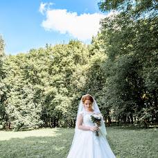 Wedding photographer Denis Viktorov (CoolDeny). Photo of 02.10.2017