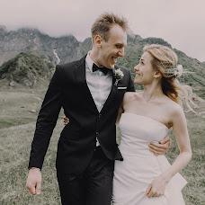 Wedding photographer Egor Matasov (hopoved). Photo of 18.07.2018