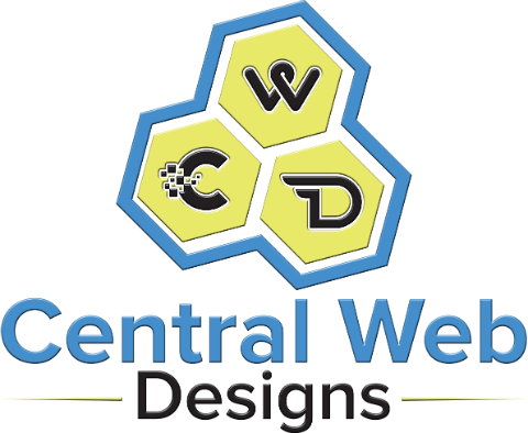 Central Web Designs logo