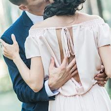 Wedding photographer Evgeniya Sokolova (EvgeniaSokolova). Photo of 04.09.2017