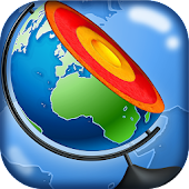 Earth Science Quiz – Geography Quiz Game
