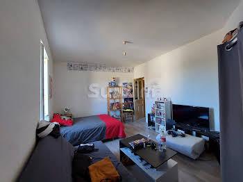 Maison 4 pièces 124,84 m2