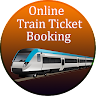 Online Train Ticket Booking icon