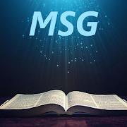 Message Bible Audio