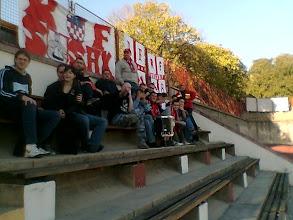 Photo: 14.10.2007 - Orijent - Novalja (0-0)