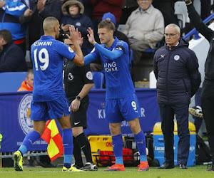 Un joueur de Leicester bientôt dans le même club que Witsel?