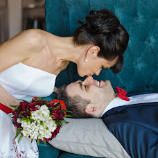 Wedding photographer Elena Prokofeva (ElenaPro). Photo of 28.03.2018