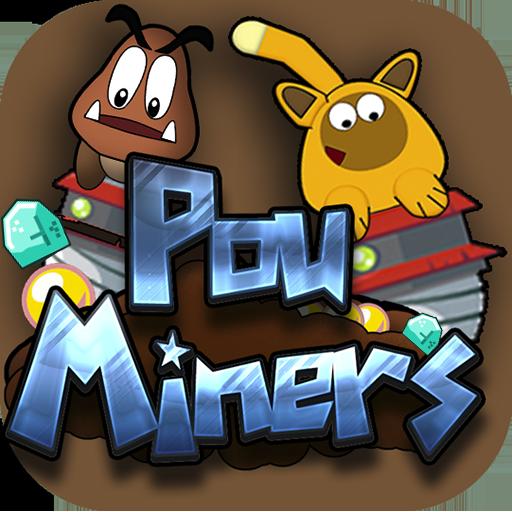 Pou Miners (game)