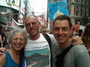 Photo: Rae, Roger, & Eric