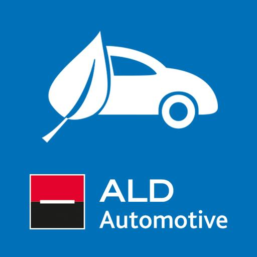 ALD ecodrive Icon