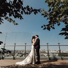 Wedding photographer Artem Oneschak (ArtemOneshchak). Photo of 04.10.2018