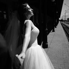 Wedding photographer Maksim Chorniy (4max). Photo of 02.08.2016