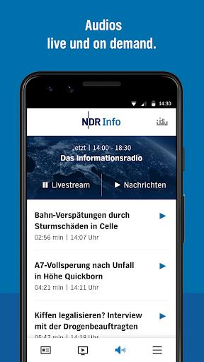 NDR Info screenshot 4