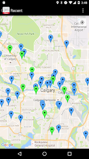 Calgary 311- screenshot thumbnail