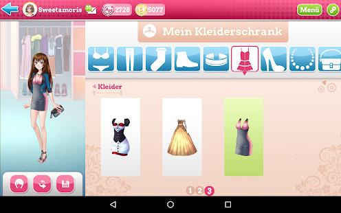 online flirtspiel wie sweet amoris Aachen