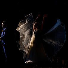 Wedding photographer Andrei Branea (branea). Photo of 02.08.2017