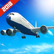 Airplane Flight Simulator 2018 Pilot