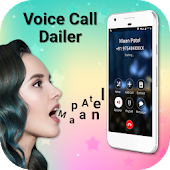 Voice Call Dialer – True Caller ID