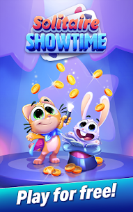 Solitaire Showtime: Tri Peaks Solitaire Free & Fun 6