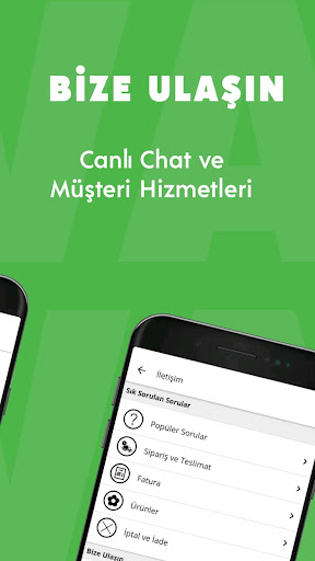 Cicek Sepeti screenshot 8
