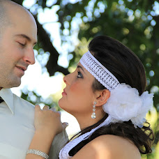 Wedding photographer Heleno Clemente (helenoclemente). Photo of 02.07.2014