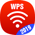 WPS Connect Wifi - Wifi Router, WPS App icon