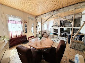 maison à Moncheaux (59)