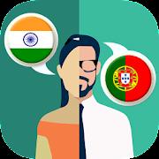 Hindi-Portuguese Translator