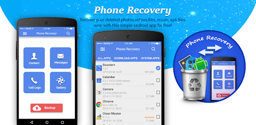 Phone Recovery - Apps on Google Play