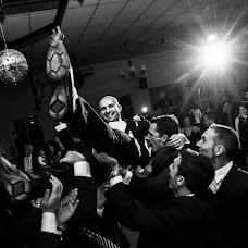 Wedding photographer Pablo Marinoni (marinoni). Photo of 10.02.2017