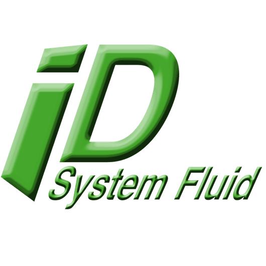 Logo ID System Fluid