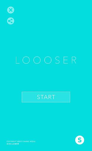 Loooser – das Partyspiel