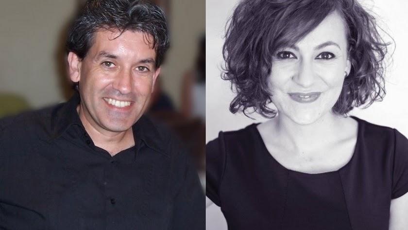 Farándula estará representada por el productor Antonio Fernández como presidente y la actriz Mar Galera como vicepresidenta.