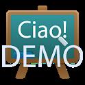 Italian Class Demo icon