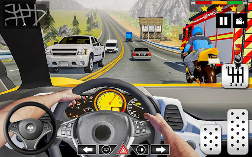 Car Driving School 2020: Real Driving Academy Test 1.26 screenshots 1