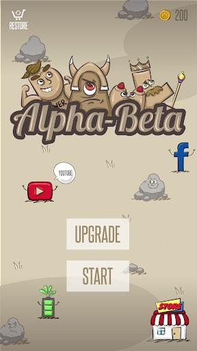 Alpha-Beta 1.1.4 screenshots 5