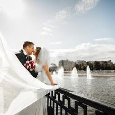 Wedding photographer Evgeniy Martynov (MartinFox). Photo of 30.10.2017