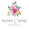 Peony and Rose Boutique icon