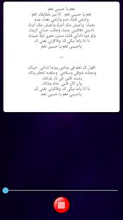 كاريوكي العندليب الأسمر - náhled