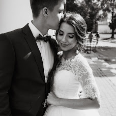 Wedding photographer Vitaliy Murashov (vmfot). Photo of 27.04.2018