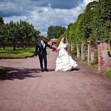Wedding photographer Sergey Vinogradov (vinogradovsergey). Photo of 15.07.2013