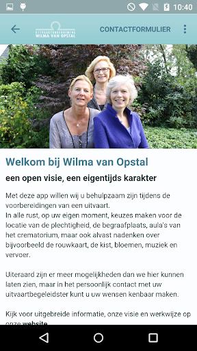 Wilma van Opstal